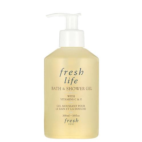 Fresh Life Bath & Shower Gel