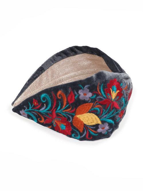Russian Floral Headband