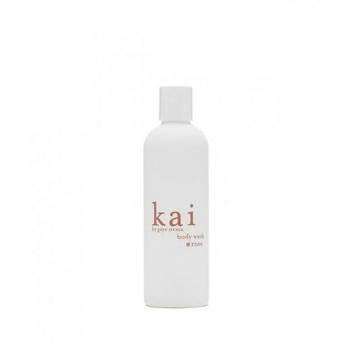 Kai Rose Body Wash