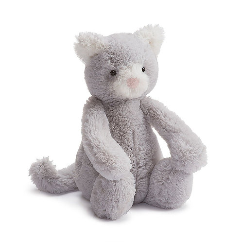 Bashful Kitty Medium JellyCat