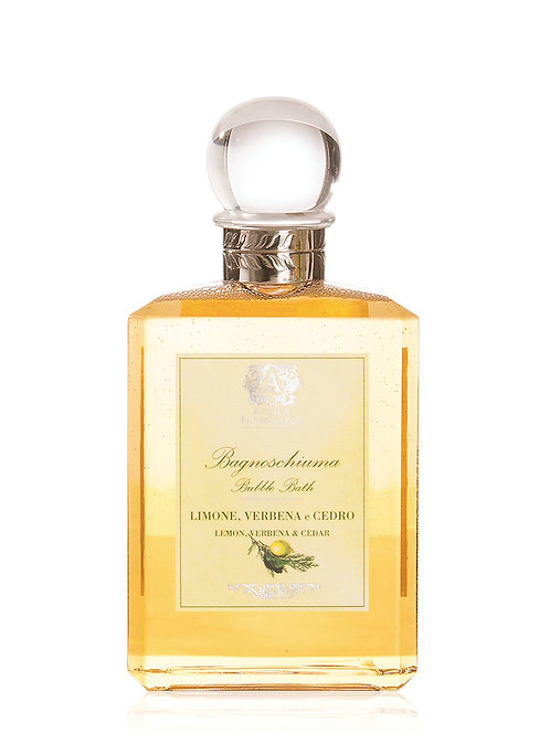 Antica Farmacista Lemon, Verbena & Cedar Bubble Bath