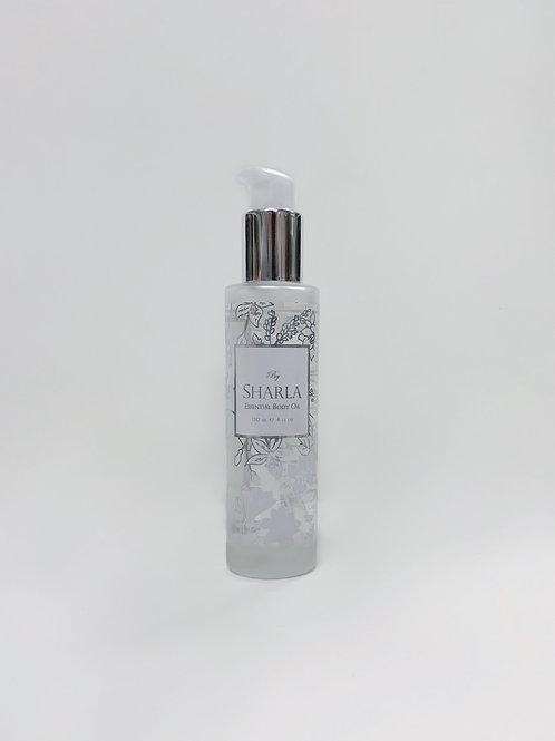 By Sharla Essential Body Oil