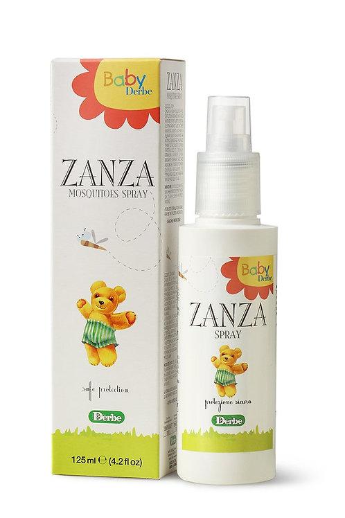 Zanza Mosquito Spray