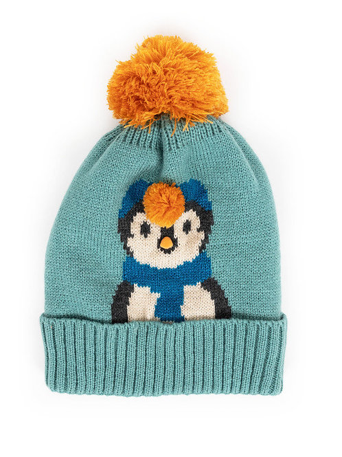 Cody Penguin Hat