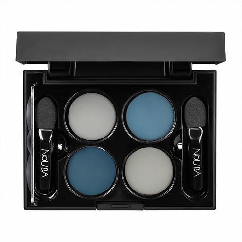 Nouba Quattro Eyeshadow 645