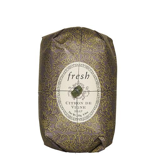 Cintron De Vigne Oval Soap