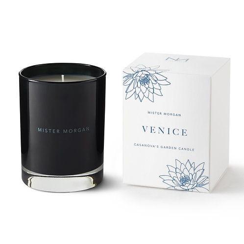 Mister Morgan Venice Candle