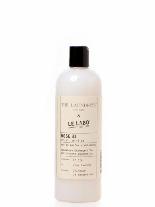 Le Labo Rose 31 Signature Detergent 16oz
