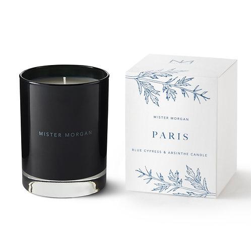 Mister Morgan Paris Candle
