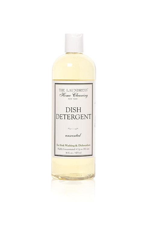Dish Detergent 16oz