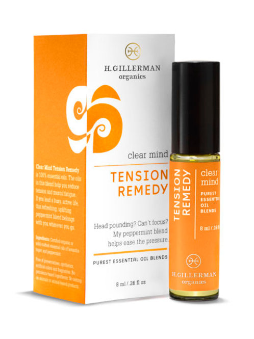 Tension Remedy