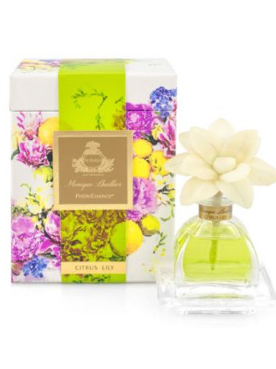 Agraria Citrus Lily Petite AirEssence Diffuser by Monique Lhullier