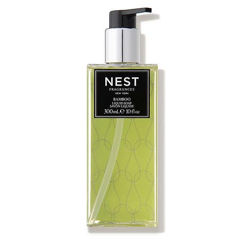 Bamboo Hand Soap