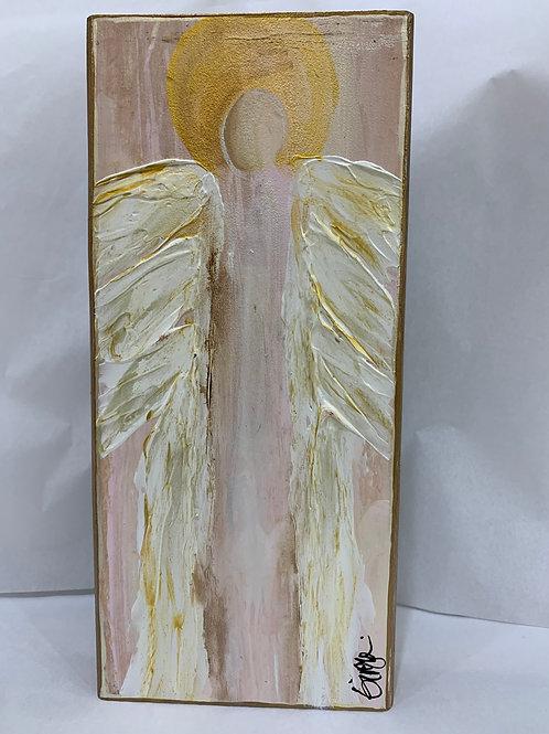 Serenity Angel, Blush