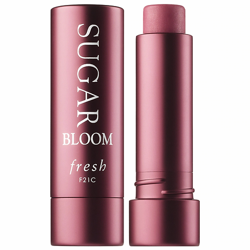 Sugar Bloom Tinted Lip Treatment Sunscreen SPF 15