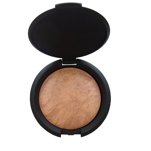 Golden Tan Bronzer 22