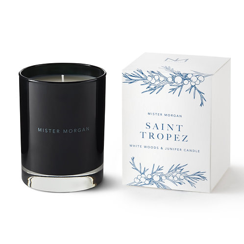 Mister Morgan St. Tropez Candle