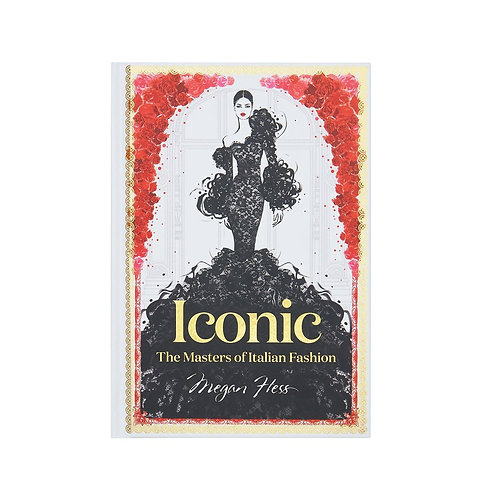 Iconic by Megan Hess