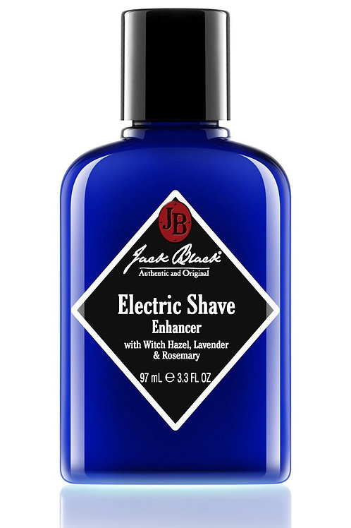Electric Shave