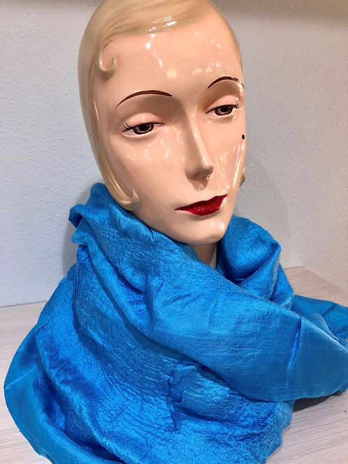 Gypsy Scarf Turquoise
