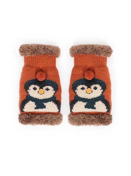 Cosy Penguin