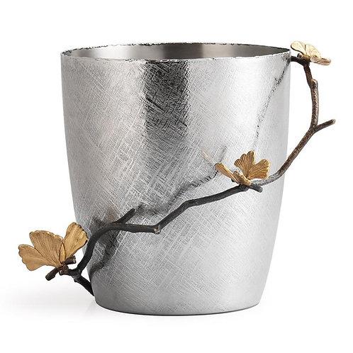 Butterfly Ginkgo Bucket