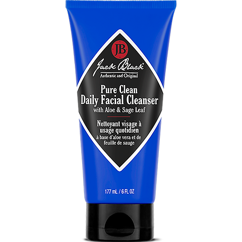 Pure Clean Facial Cleanser