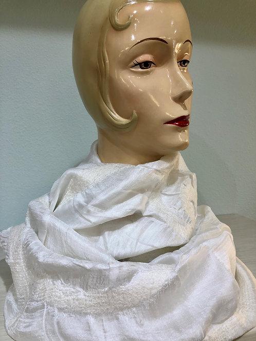 Gypsy Scarf White