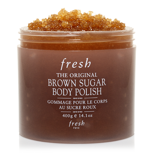 Brown Sugar Body Polish 400g