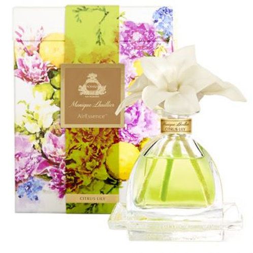 Agraria Citrus Lily AirEssence Diffuser by Monique Lhuillier