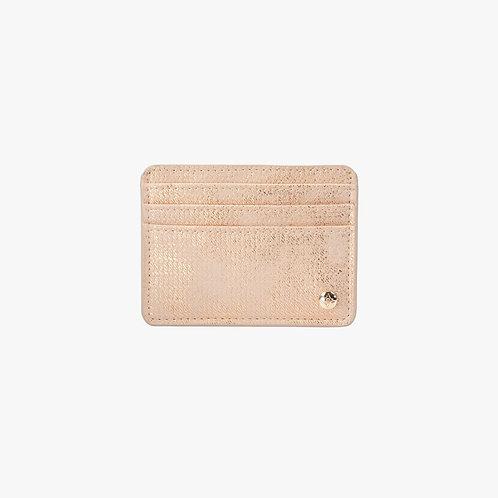 Slim Card Holder-Jakarta Gold