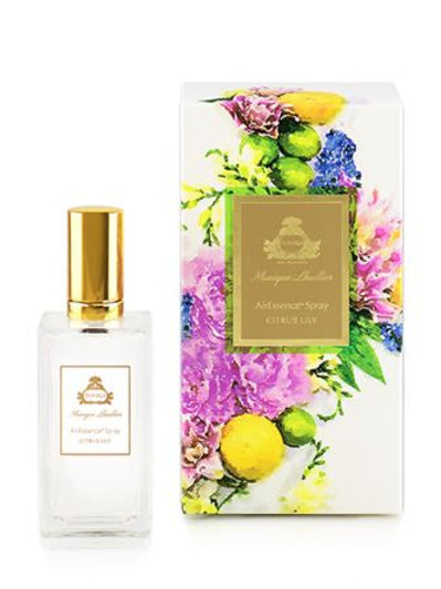 Agraria Citrus Lily Room Spray by Monique Lhullier