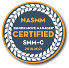 NASMM Certified Senior Move Manager