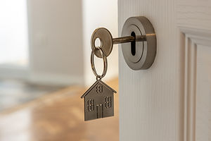 Key to selling your home and finding a new one