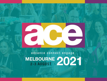 UC Pop-Up at ACE 2021