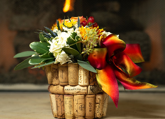 Terracotta Flower Pot