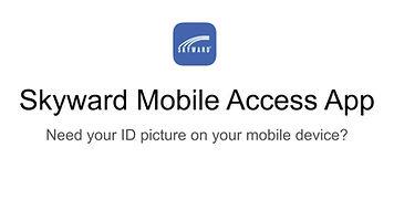 Skyward Mobile App Student ID and Locker