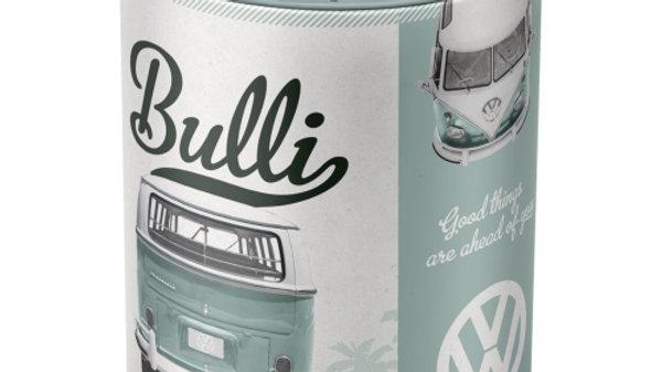 VW Volkswagen Bulli Camper Van Money Tin