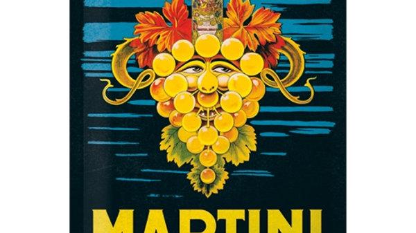 Martini 20x30cm sign