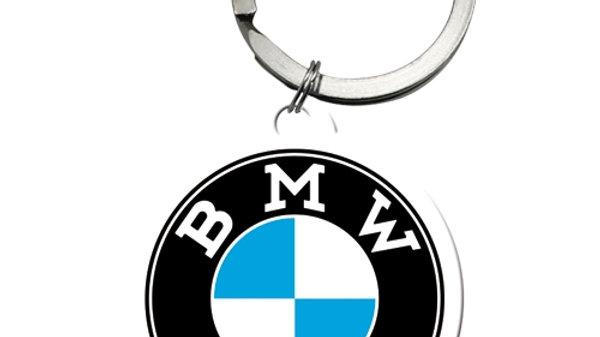 BMW Keyring
