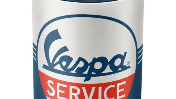 Vespa Service Money Tin