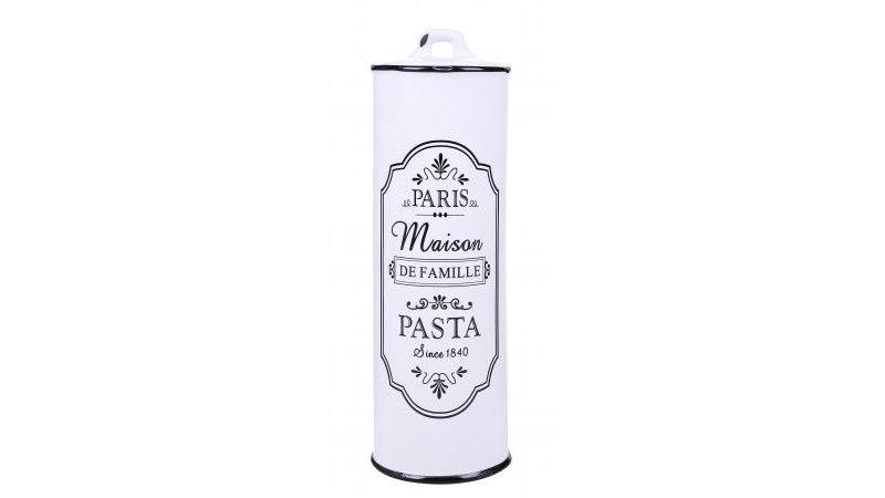 Parisienne Ceramic Pasta Container
