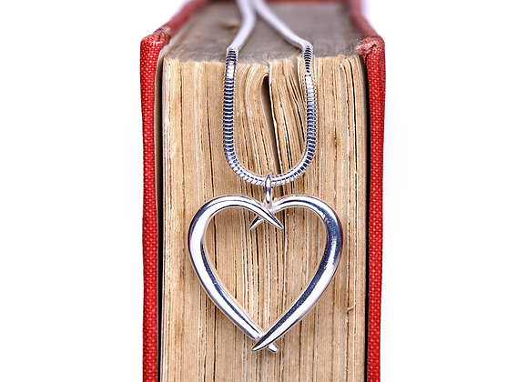 Heart Necklace (Large)