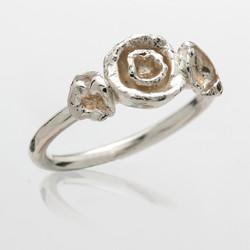 Posy ring