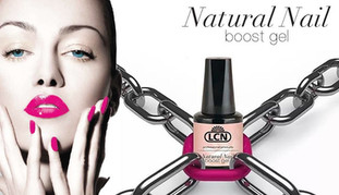 natural nail boost, our wonderful treatm