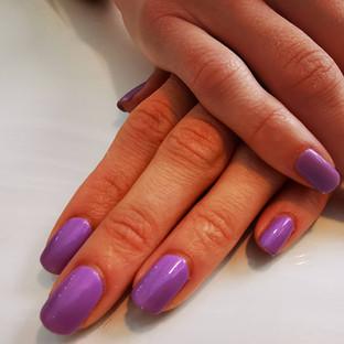 flawless gel polish