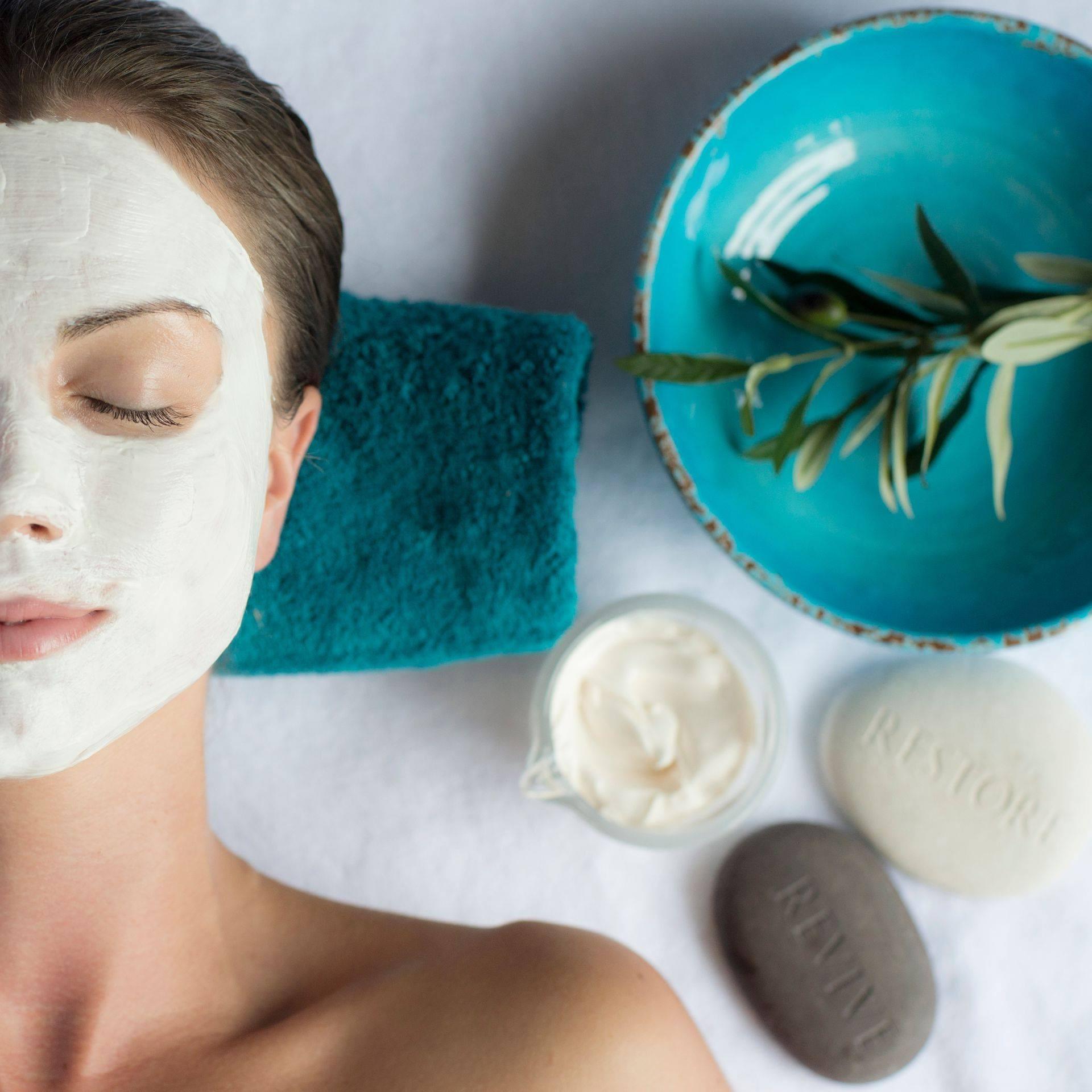 Rejuvenating Spa Facial