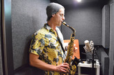 Sax Session