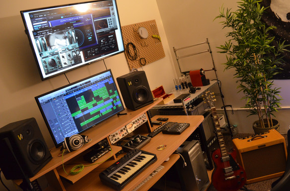 Banana Music Studio