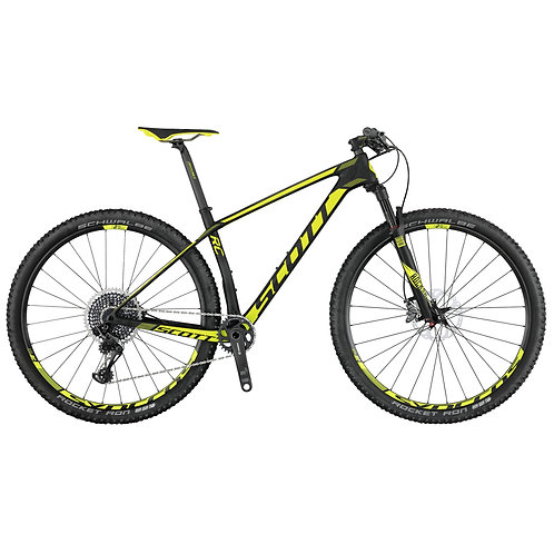 2017 Scott Scale RC 700/900 World Cup